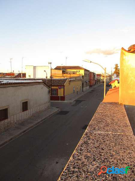 Venta - nucleo urbano, valdepeñas, ciudad real [187431/195]