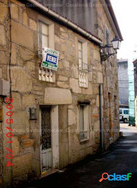Venta - casco urbano, vilanova de arousa, pontevedra [16558]
