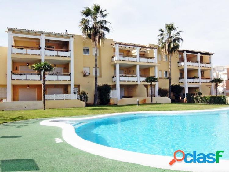 Apartamentos los juncos - playa xeraco
