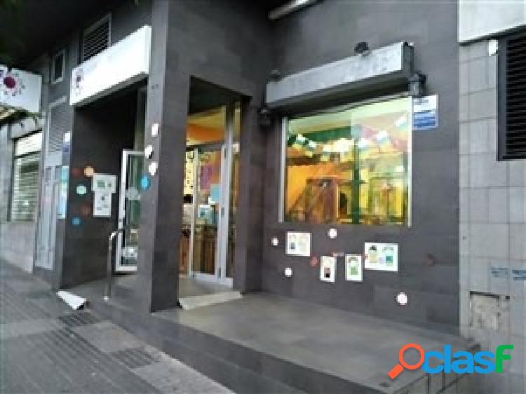 Oportunidad bancaria local comercial en pintor felo monzón, las palmas de gran canaria