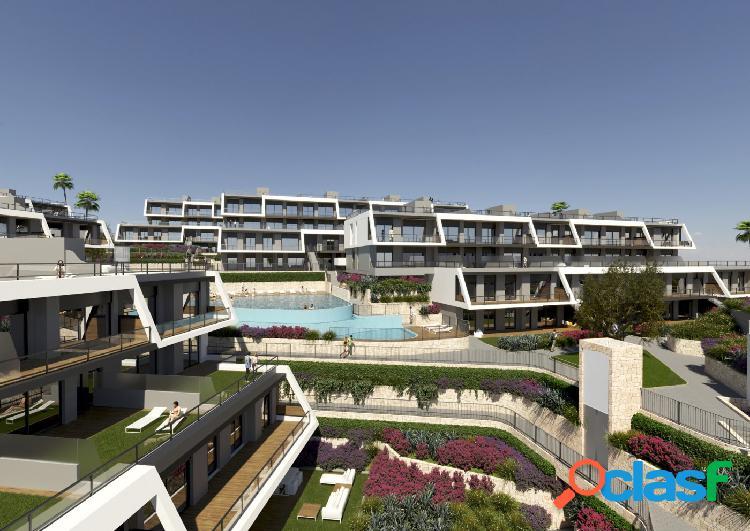 Nuevo apartamento gran alacant cerca de la playa