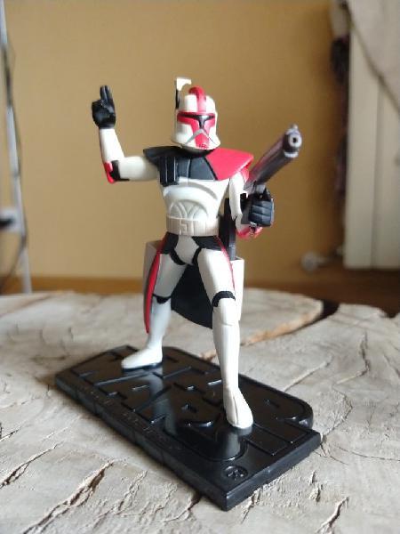 Arc trooper clone wars animated series