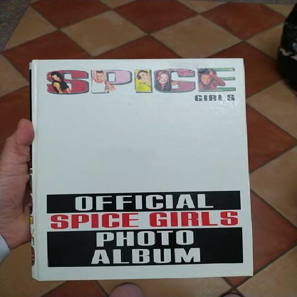 Album fotos spice girls