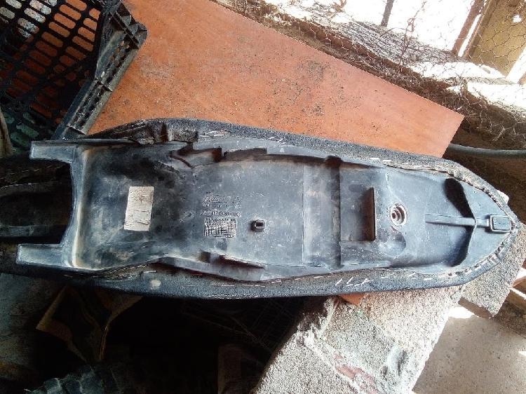 Asiento'bajo' ktm 350f