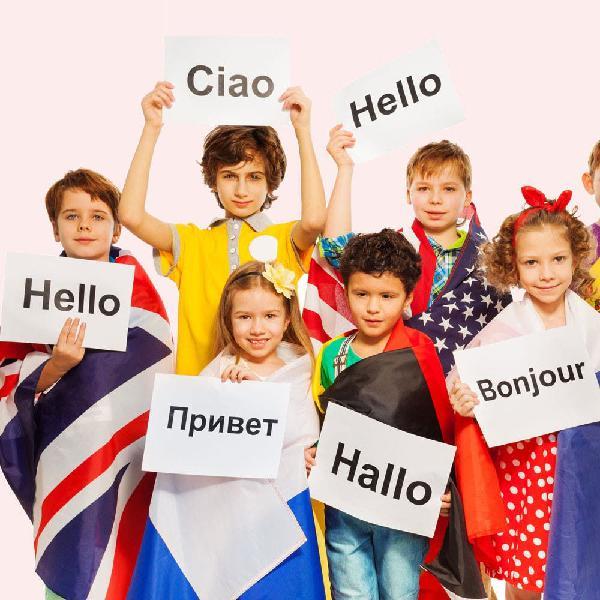 Clases particulares idiomas inglés ruso italiano