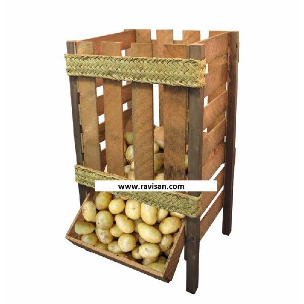 Cajón madera r4664