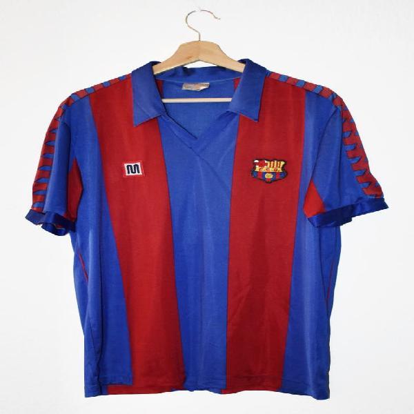 Camiseta meyba fc barcelona xl