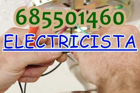 Electricista profesional y barato catalunya
