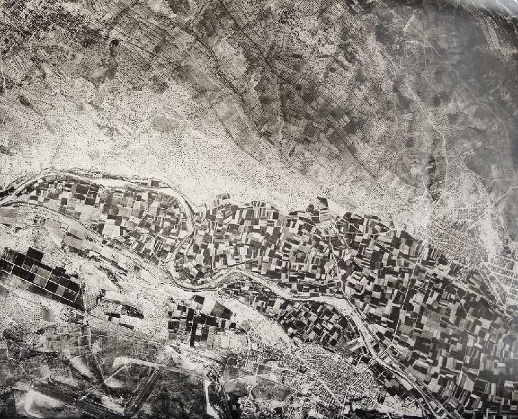 Fotografías aéreas de valencia, manises y paterna