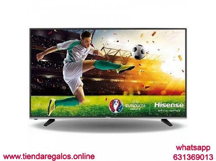 """Hisense 55m3300 tv 55"""" led 4k smarttv usb hdmi wif"""