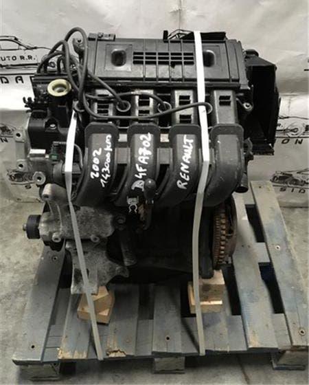 Motor renault twingo 1.2 75cv