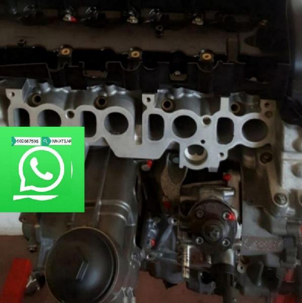 Motor bmw n47d20a n47d20c 306d3 306d5