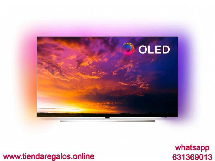 Philips 55oled854 - televisor ambilight de smartt