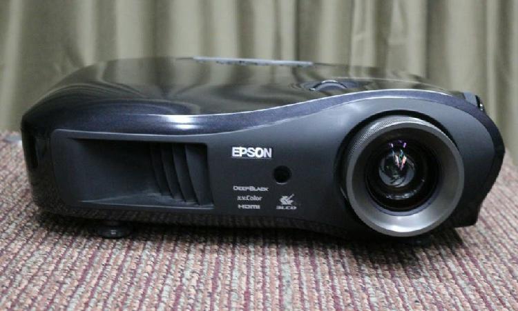Proyector epson emp-tw2000 full hd