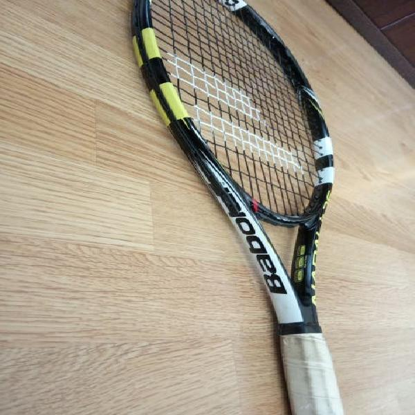 Raqueta de tenis BABOLAT ( Nadal Jr 26)