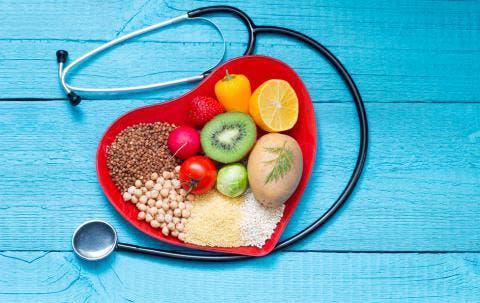 Servicio de dietética online
