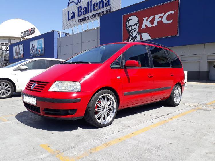 Volkswagen sharan 1.9 tdi 130cv 7 plazas