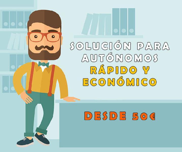 Web económica