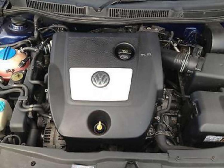 Motor seat alhambra (7v9) 1.9 tdi (131 cv) asz