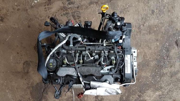 Motor seat leon 2012 a 2016 diesel y gasolina