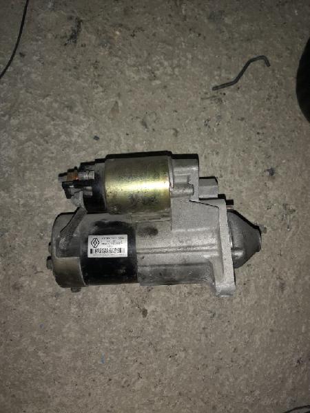 Motor arranque renault megane ii 1.5dci