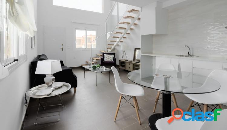 Fantastica promocion bungalow obra nueva en gran alacant, alicante spain