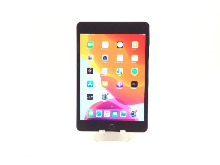 5 % ipad apple ipad mini 4 (wi-fi) (a1538) 128gb