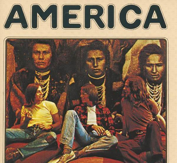 America. america. cd