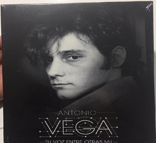Antonio vega - tu voz entre otra mil