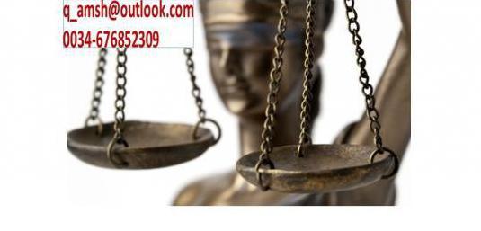 Abogados (servicios legales)