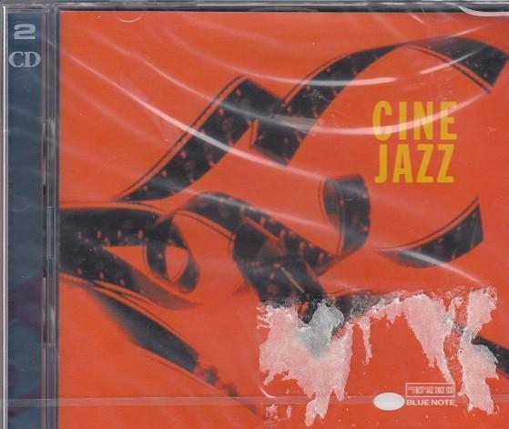 Cine jazz - doble cd peggy lee julie london chet baker billy