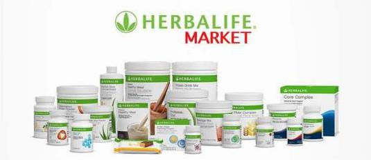 Herbalife. negocio seguro