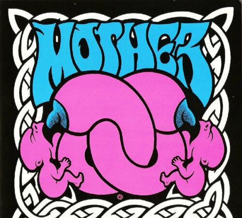Mother 3000 miles (single). punk heavy metal mark dancer