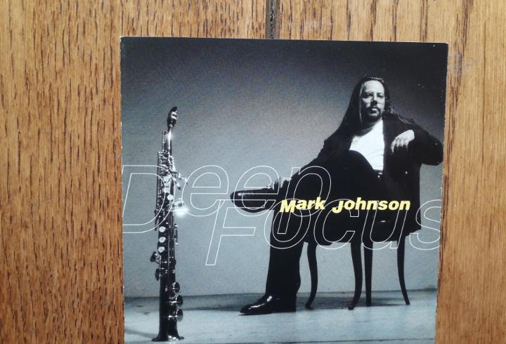Mark johnson - deep focus