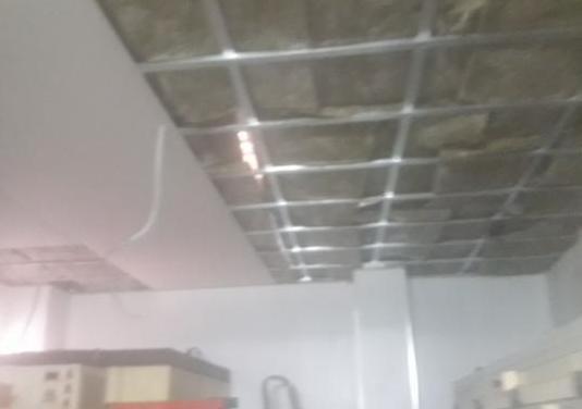 Montador pladur ,falsos techos