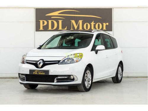 Renault grand scénic 1.6 dci 130 cv