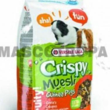 Versele-laga crispy muesli para cobayas, en ..