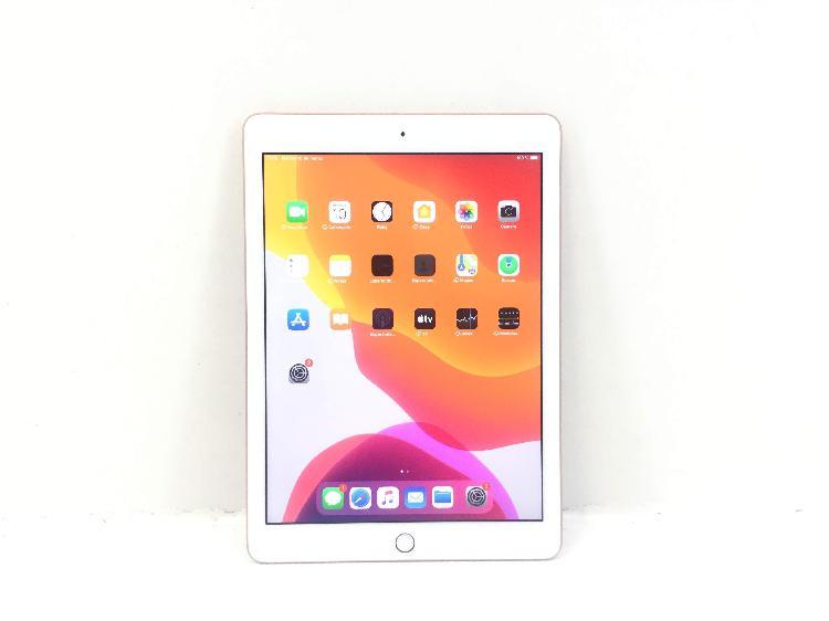 Ipad apple ipad (6 gen) (wi-fi) (a1893) 128gb