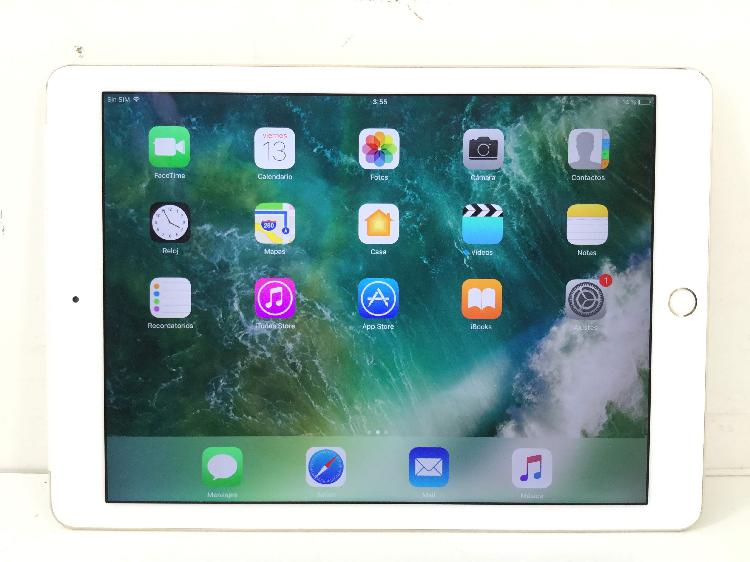 Ipad apple ipad air 2 (wi-fi+cellular) (a1567) 16gb
