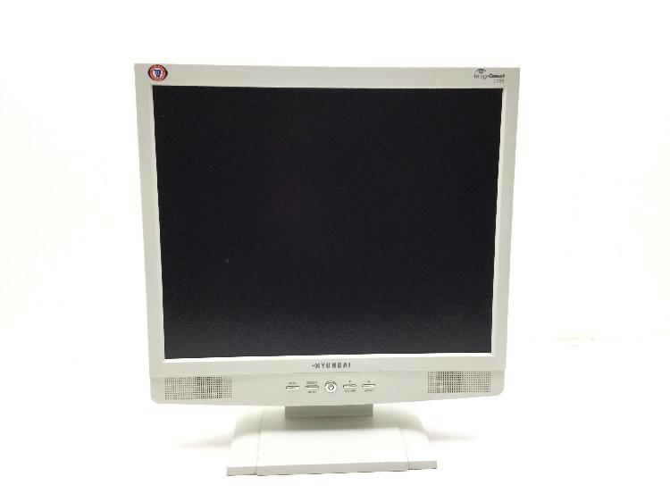 Monitor tft hyundai l70s