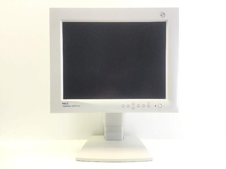 Monitor tft nec lcd 1510+