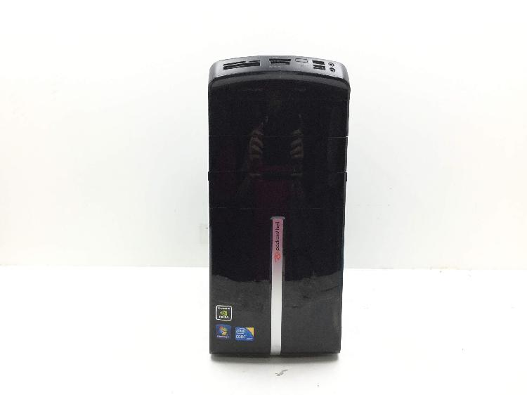 Pc packard bell ixtreme m5740