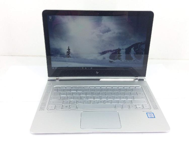 Pc portatil hp spectre 13-v103ns intel i7 7005 8gb ram 250gb