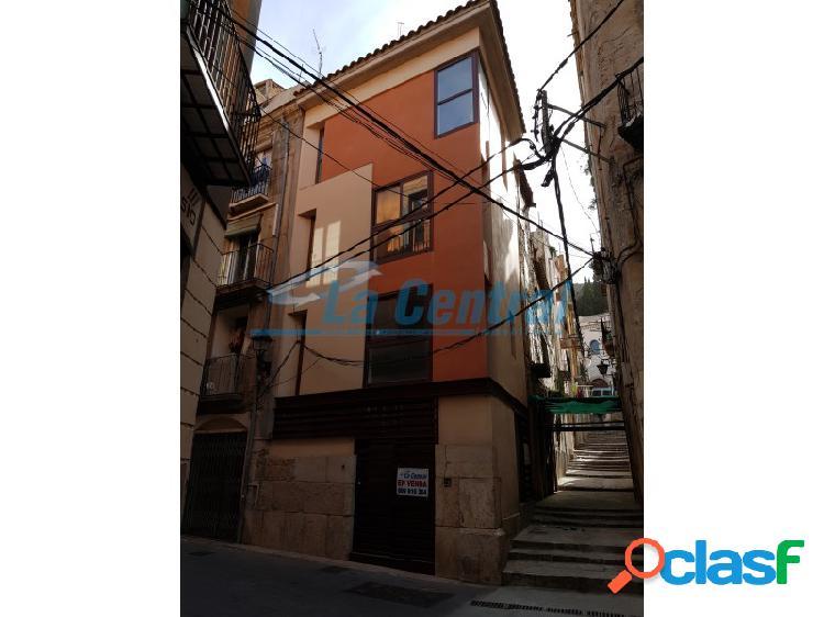 Dúplex a estrenar en venta en tortosa. inmobiliaria tortosa 11235