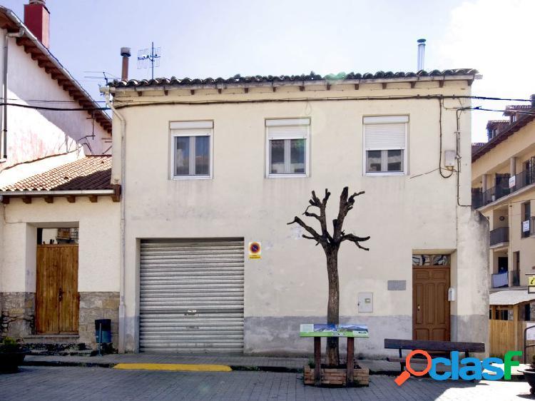 Casa o chalet centro pueblo en venta en campo, valle de benasque, ribagorza, huesca-pirineos