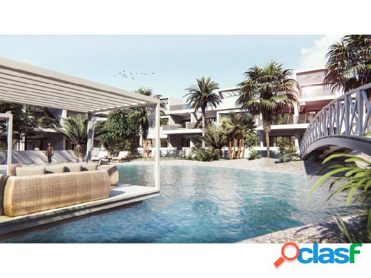Laguna beach resort - bunglow 169.900€ - 195.900€ y villas: 349.000€ - 379.000€
