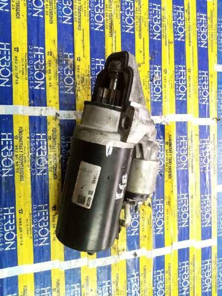 216094 motor arranque ford transit combi 06 2006