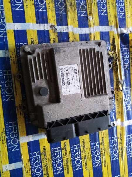 216417 centralita motor uce opel combo (corsa c)