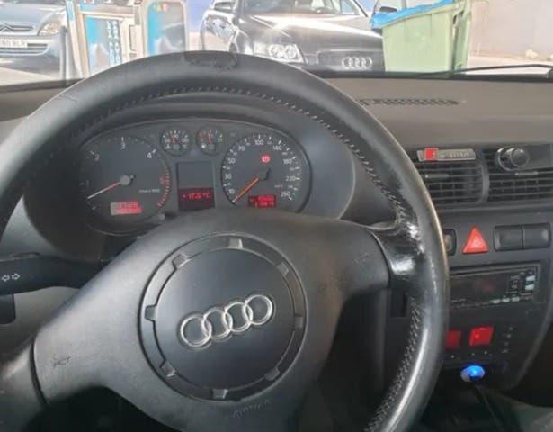 Audi a3 1.9 tdi 110cv
