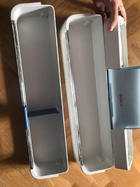 Accesorios puerta frigorífico bosch 60cm